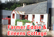 Farmer Eddie and Eileens Cottage