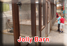 Jolly Barn