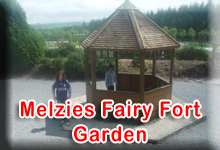 Melzies Fairy Fort Garden